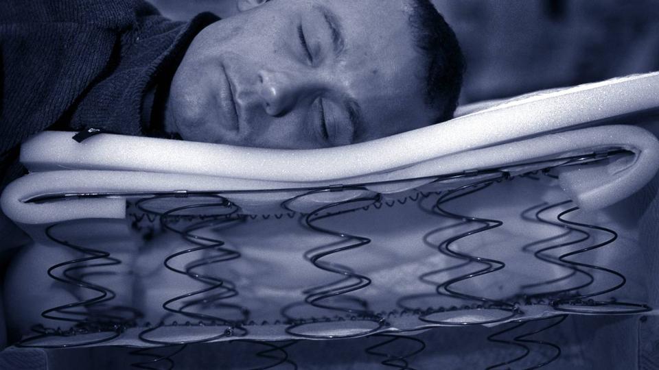 Moderigtigt Sådan finder du en seng, der matcher din krop - politiken.dk UU33