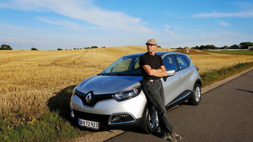 Rasmus bestilte en benzinbil - men fik en diesel med klækkelig rabat - politiken.dk