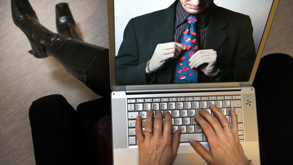 online dating ødelagt dating