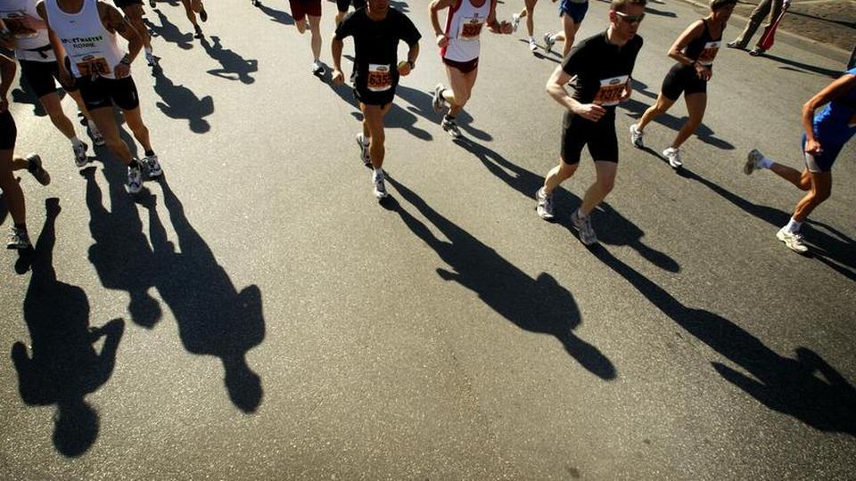 kostplan marathon træning