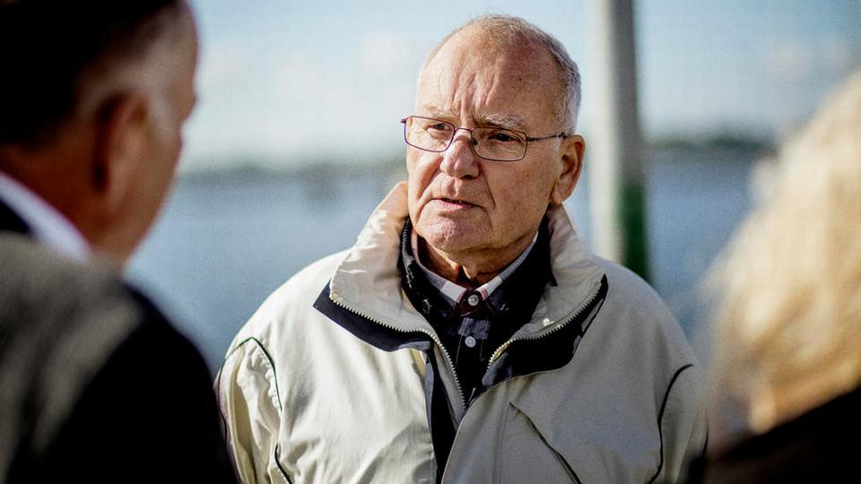 Museum og film kaster lys over farlig flugtrute over Østersøen - politiken.dk