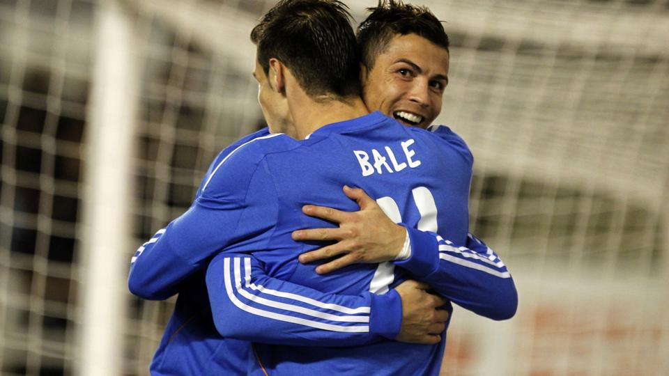 877084d3 Bale og Ronaldo tryller i Real Madrid-sejr - politiken.dk