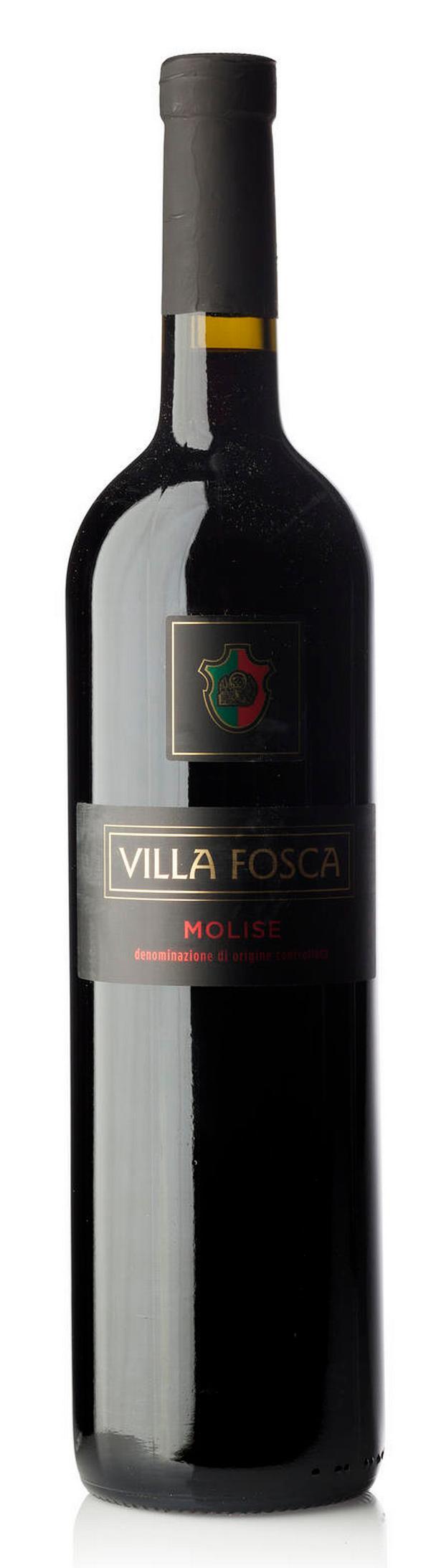villa fosca rødvin