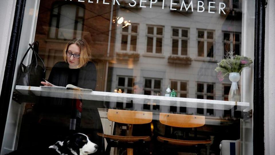 Madanmeldelse af Atelier September fra politiken.dk