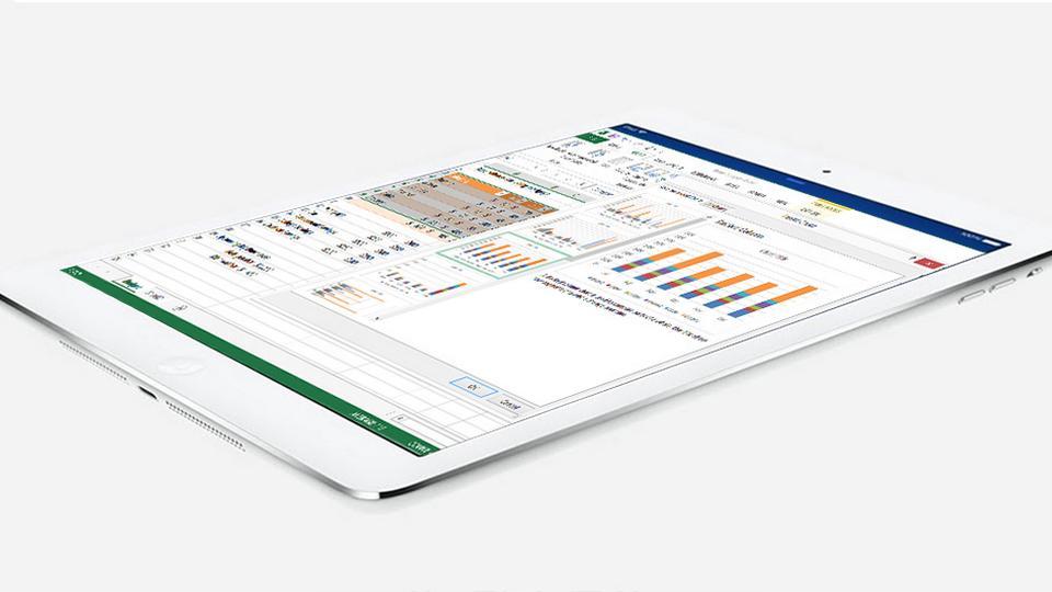 Office til iPad kan være klar om en uge - politiken.dk