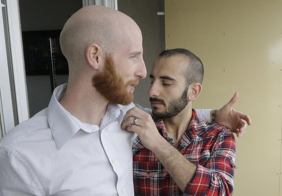 Homoseksuel rør 8