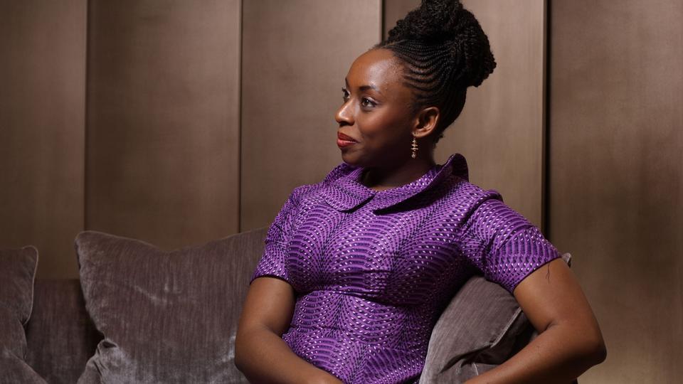 Nigerianske sort lesbiske