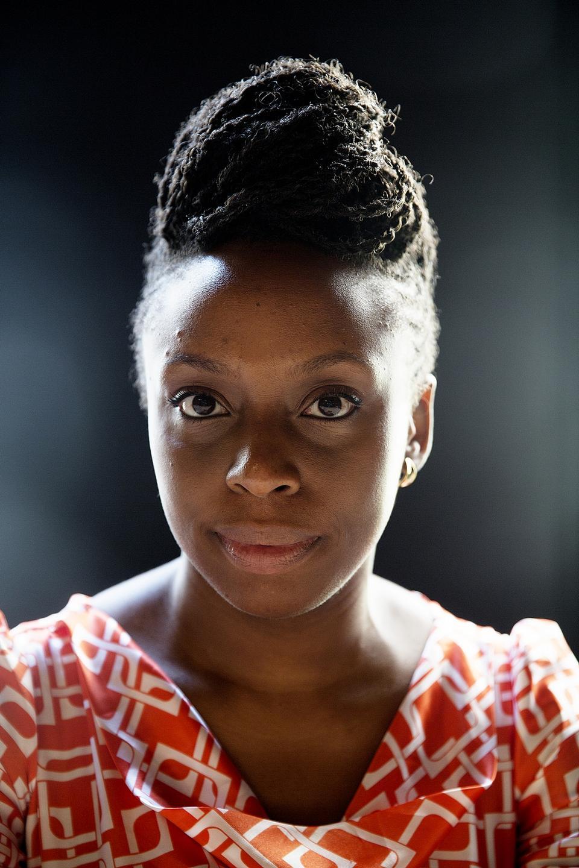 Nigeriansk sort køn