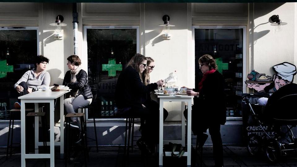 Madanmeldelse af Antidote Vinbar fra politiken.dk