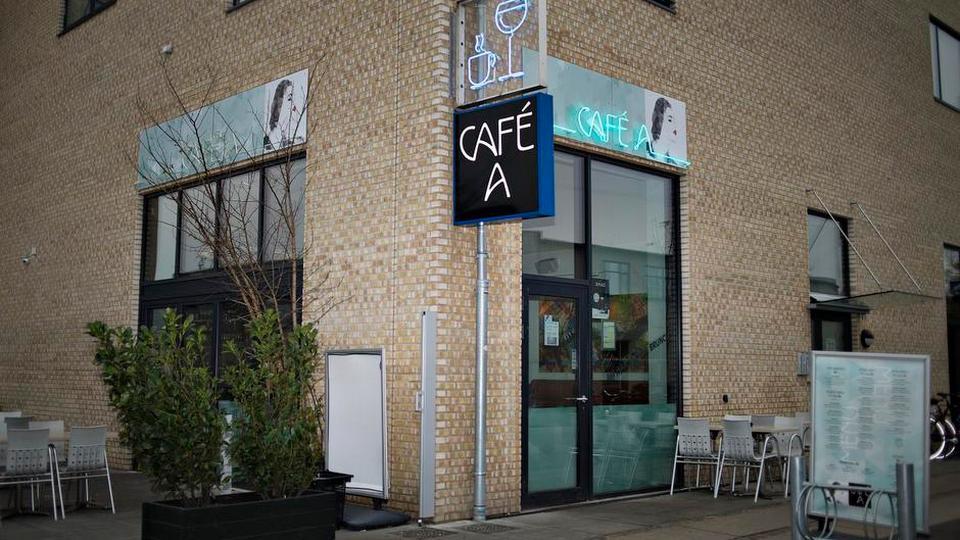 Madanmeldelse af Café A (Amager Strand) fra politiken.dk