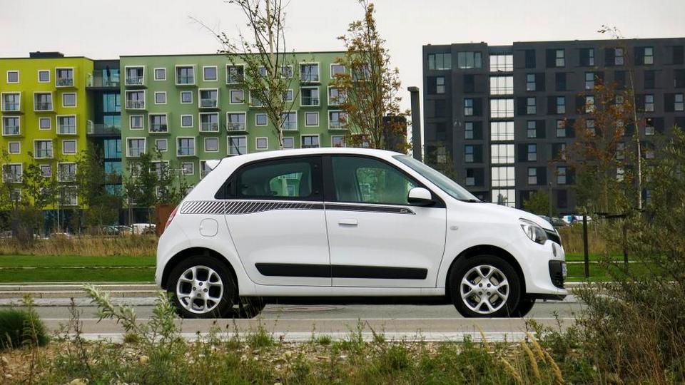 Test: Bilens største særpræg er også dens største svaghed ...