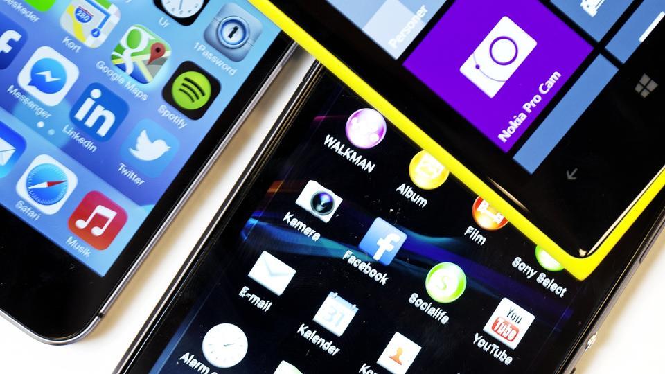 mobile sprøjtning videoer