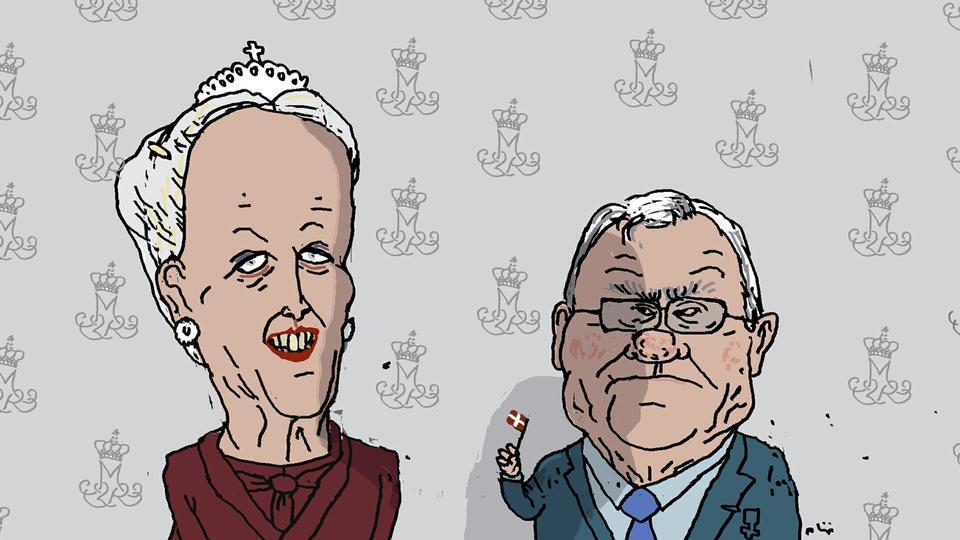 2c6fa5939ca1 Seks almindelige danskere fortæller  Sådan var mit møde med dronningen -  politiken.dk