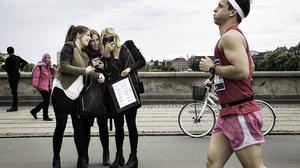 30f86826 Copenhagen Marathon har udsigt til perfekt løbevejr - politiken.dk