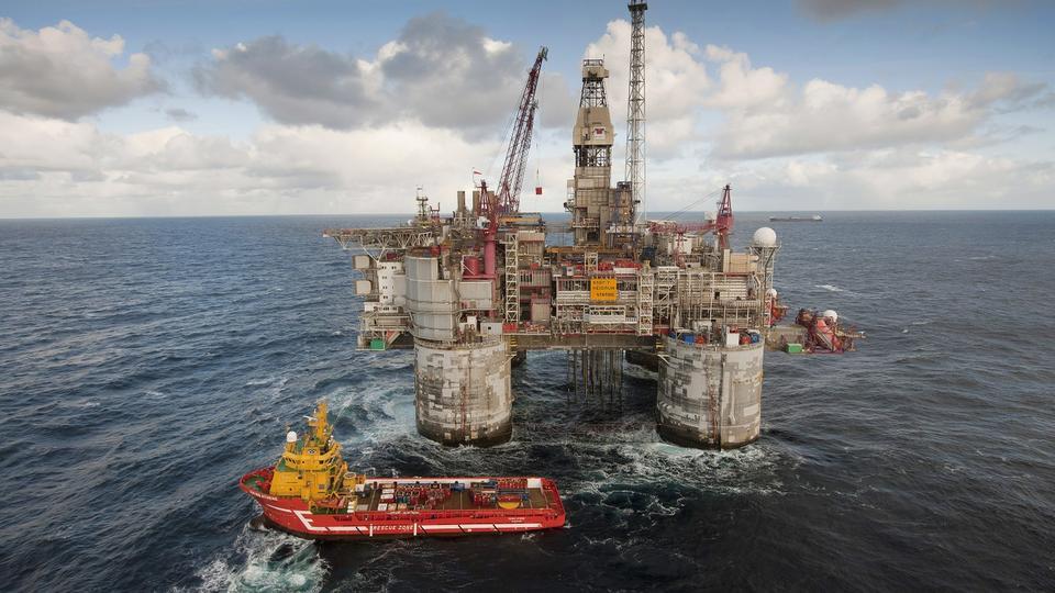 Olieselskaber til FN: Straf os for vores CO2-udledning