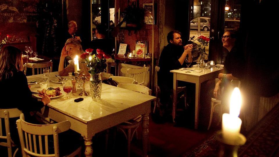 Bon Appétit 10 Restauranter Med Fransk Bistromad Politikendk