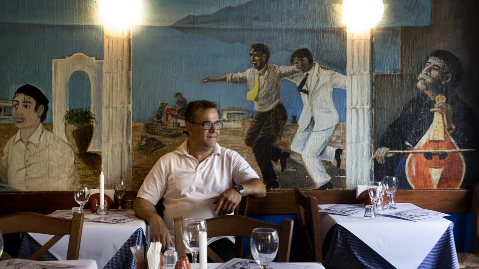 græsk restaurant esbjerg kan man betale med euro i danmark