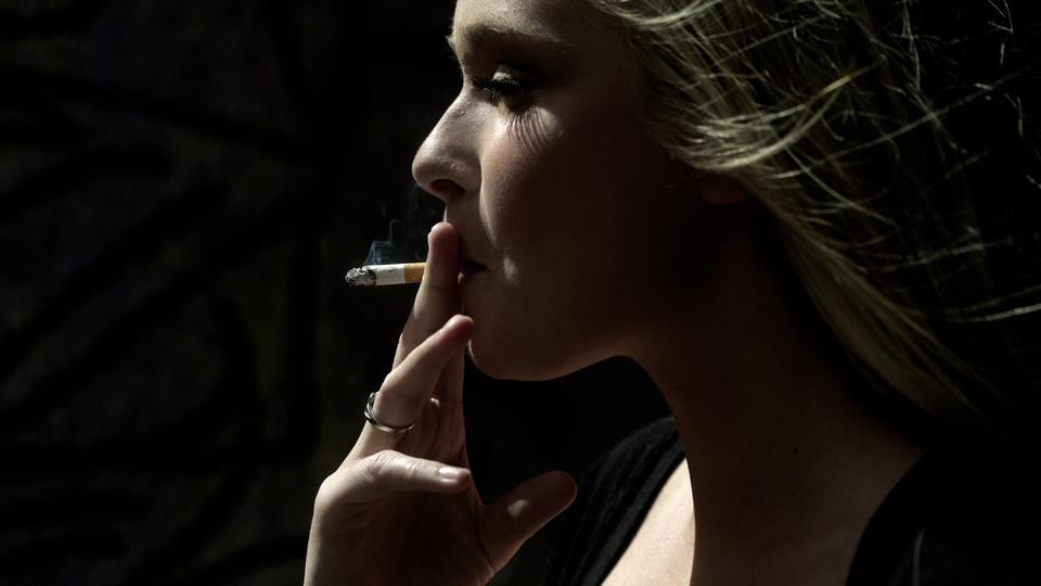 hvornår er lungerne rene efter rygestop