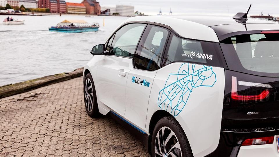 400 Elektriske Bybiler Er På Vej Til København Politikendk