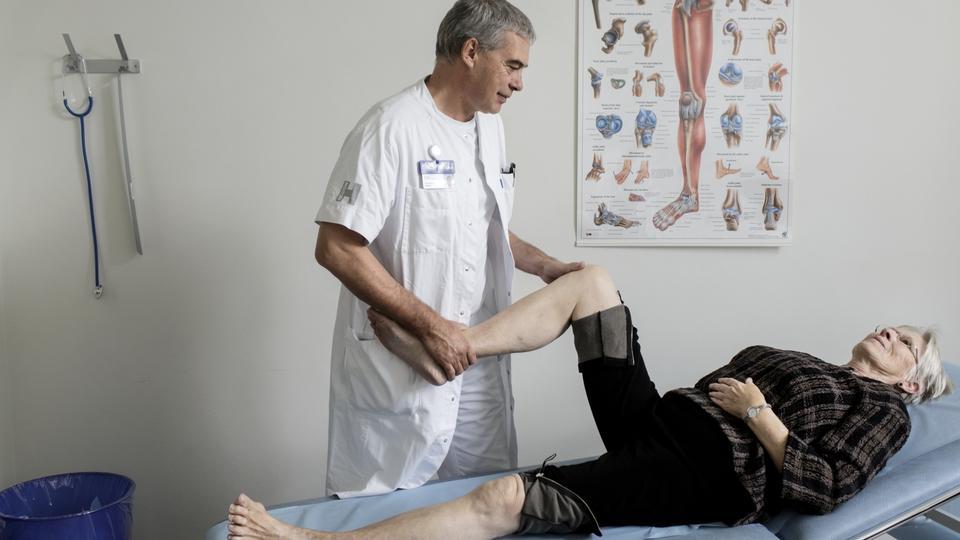 ortopædkirurg københavn anbefaling
