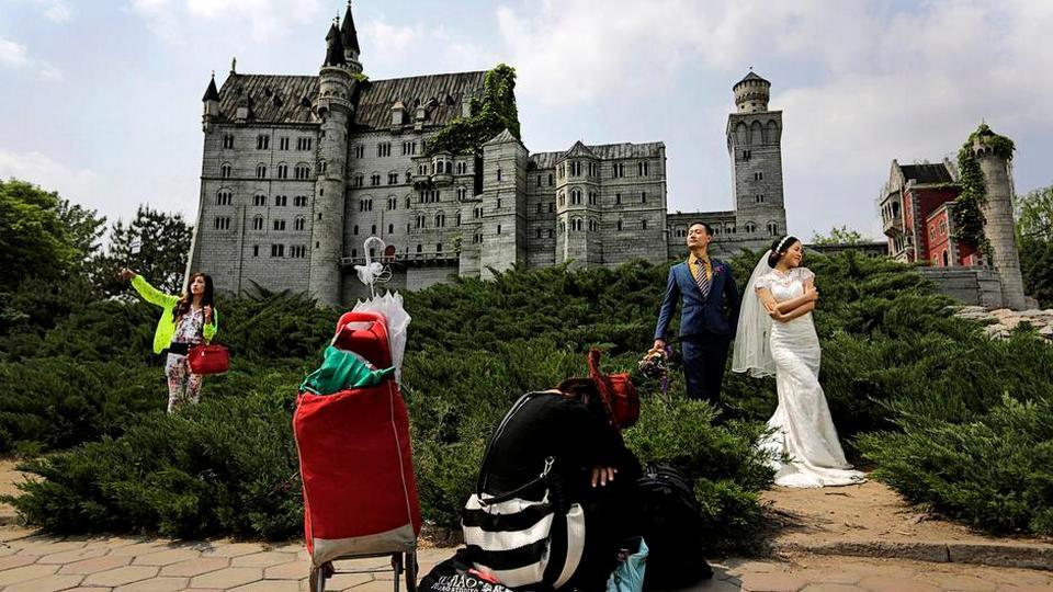 Kinesiske kærligheds links dating