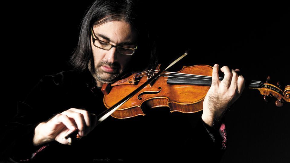 græsk violinist født 1967