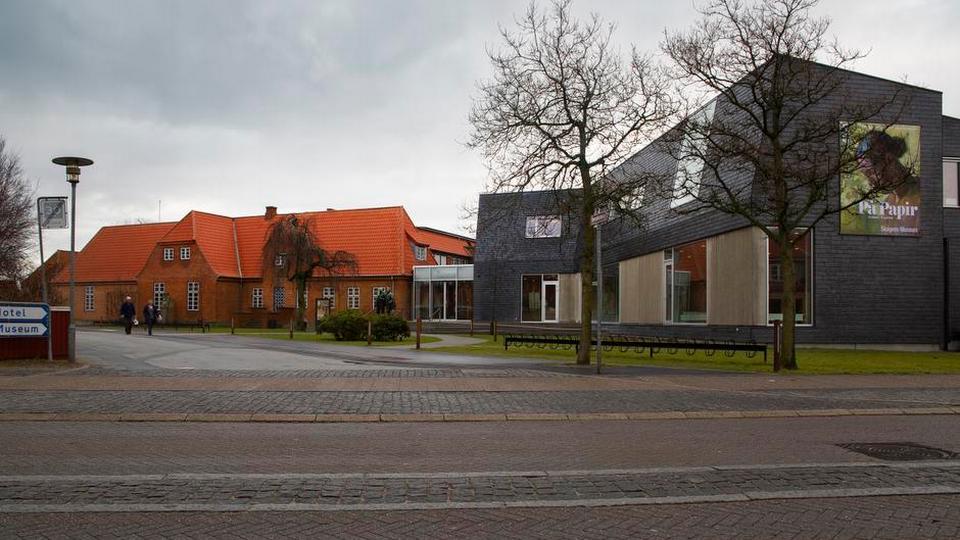 skagen museum ombygning
