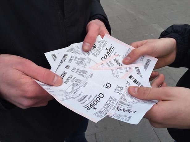 325df163421 Butikstjek: Unge under 18 kan uden besvær købe spillekuponer ...
