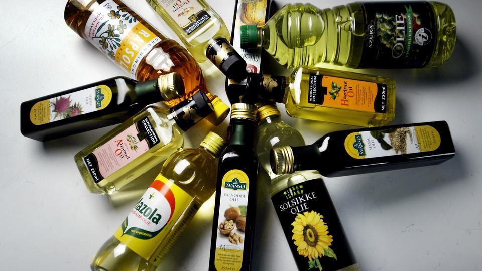 kan man stege i olivenolie
