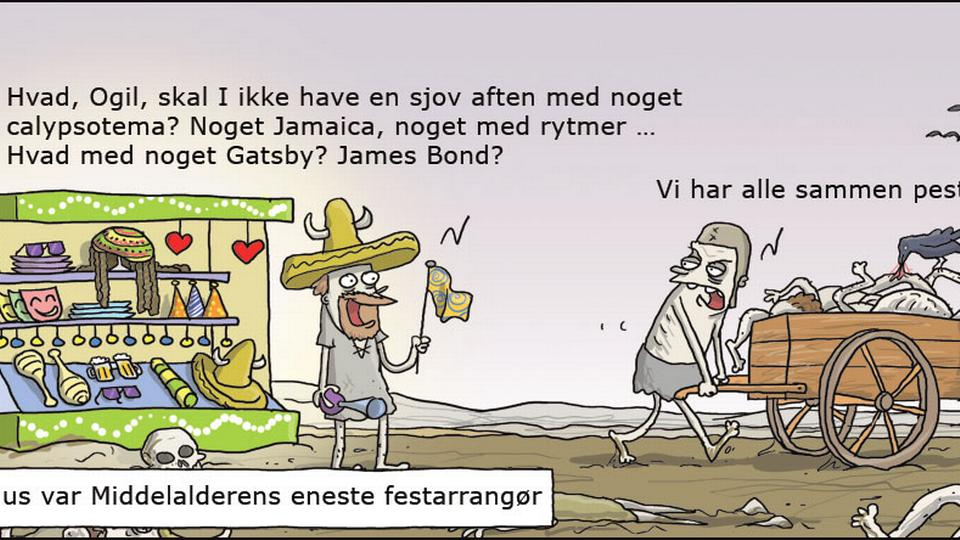 Middelalderen dating tjenester