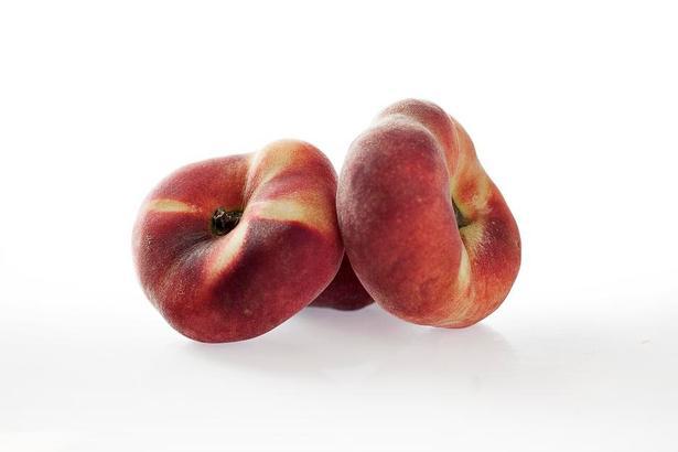 fersken lignende frugt