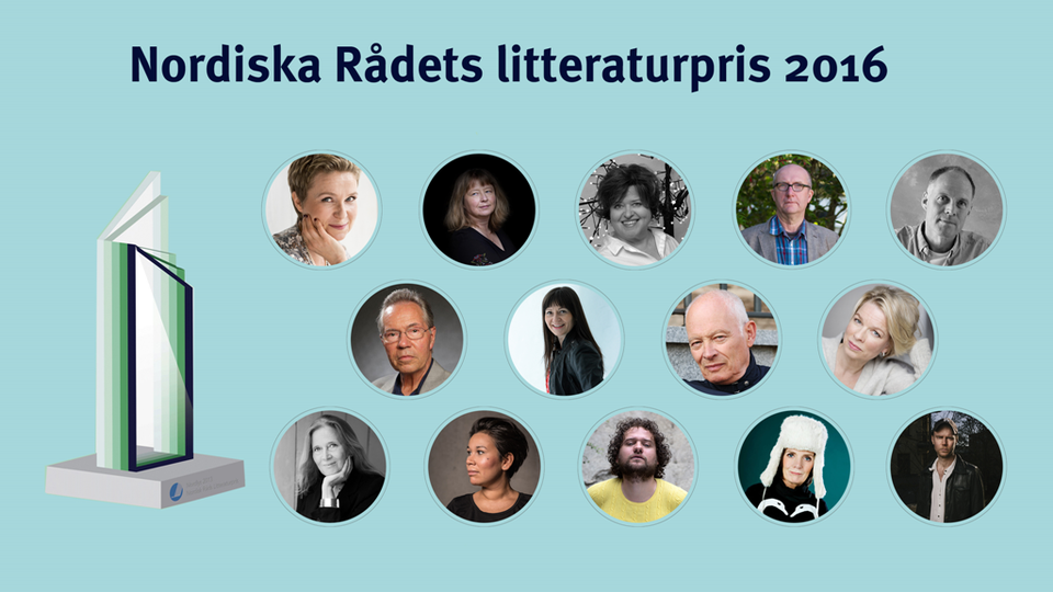 litteraturpris