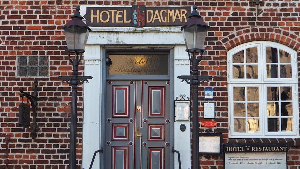 Hvem ejer bandholm hotel